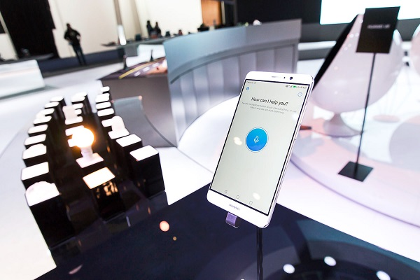 Lenyomhatja az Apple-t a Huawei