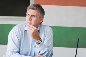 Miért jó, ha földbe állnak a magyar cégek?