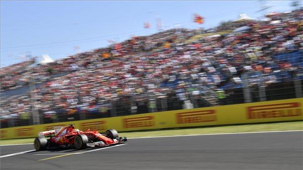 Otthagyhatja a Forma-1-et a Ferrari