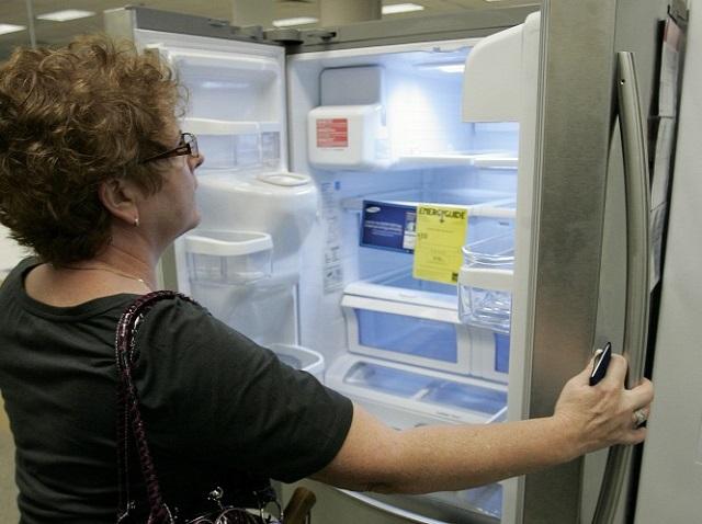 Felfüggesztették Észak-Magyarországon a hűtőcsere programot