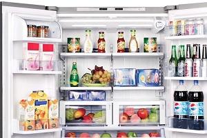Hétfőn reggel indul az újabb hűtőcsere-program