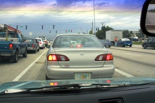 A leggyakoribb autós szabálytalanságok - Önt mi húzza fel leginkább?