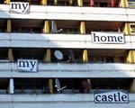 Tömegével állnak üresen az új lakások Budapesten