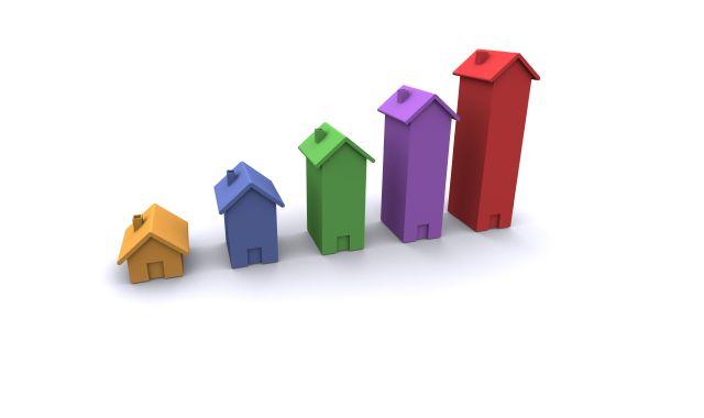 A 13. kerület a legnagyobb sláger a lakáspiacon