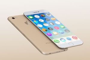 Jövő héten jön az új iPhone