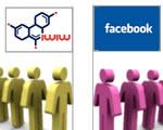 Ébredező óriás: az iWiW babérjaira törhet a Facebook