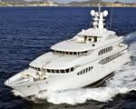 Lurssen's Vive La Vie - A szenzációs jacht