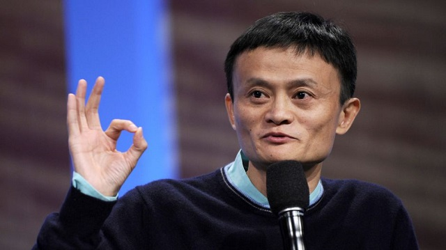 """Jack Ma: nem lehetünk jó vezetők """"szeretet-intelligencia"""" nélkül"""