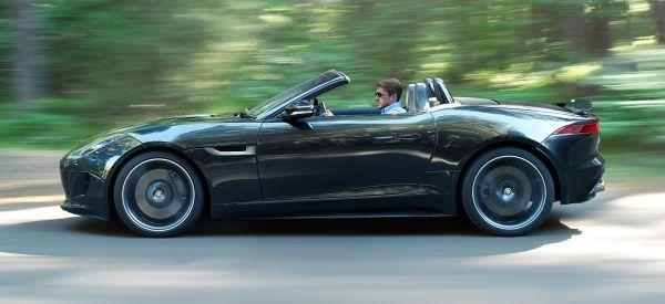 Ez a Jaguar kínálata