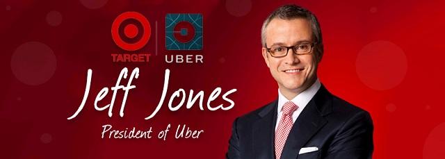 Jeff Jones lemondott az Uber éléről