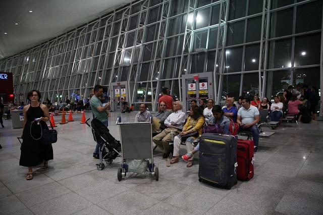 Több amerikai reptéren két órára leállt a határvédelmi számítógépes rendszer
