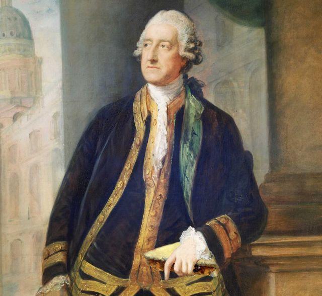 225 éve hunyt el a szendvics névadója