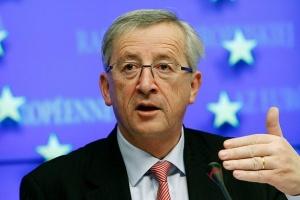 Juncker szerint jönnek a békeévek