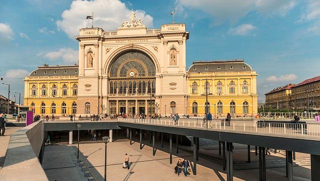 MÁV: Jelentős változások a Keleti pályaudvart érintő vonatoknál