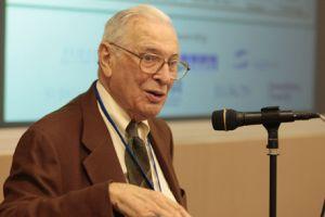 Elhunyt az ismert közgazdasági Nobel-emlékdíjas
