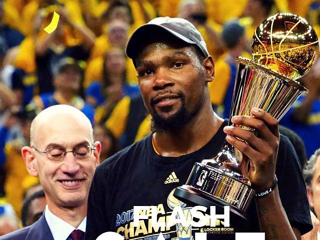 Porig alázta az egyik sportmárkát az NBA csillaga