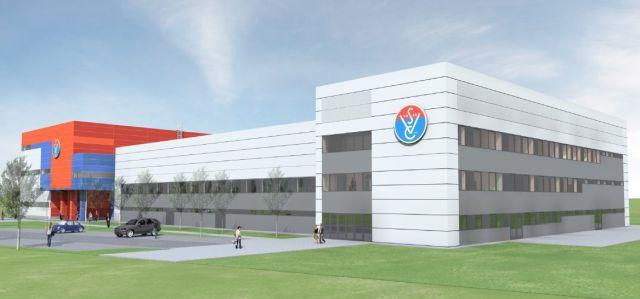 Garancsi építheti a Vasas 1,2 milliárdos kézicsarnokát