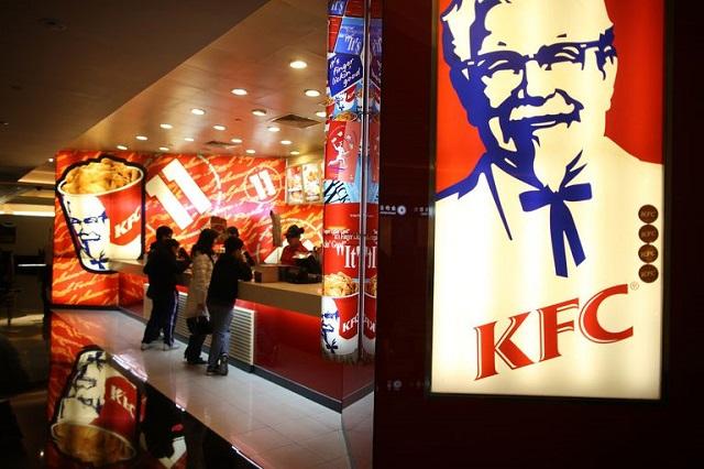 Új éttermeket nyit Magyarországon a KFC