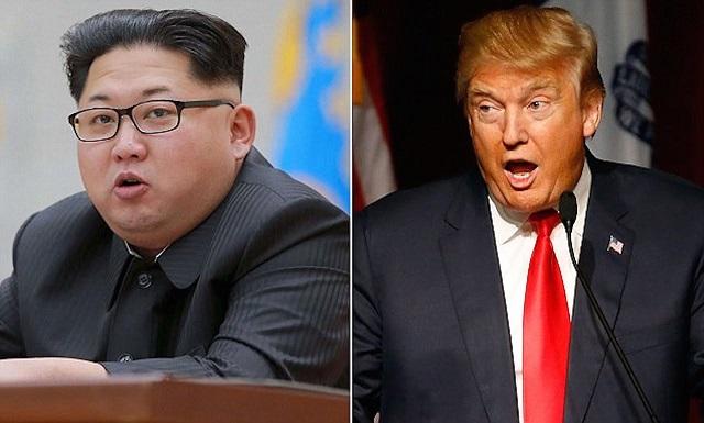 Életveszélyes pókert játszik Trump és Kim, összeomolhat a világgazdaság