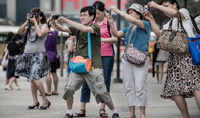 10 év alatt megtriplázódott az EU-ba irányuló kínai turizmus