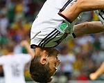 Gigászok harca jön: 12 év után visszavágnak Klose-ék?