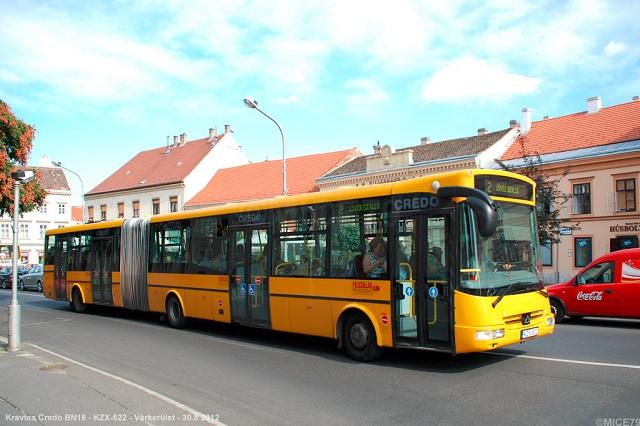 Két év alatt kétezer új buszt vesznek a Volán-társaságok