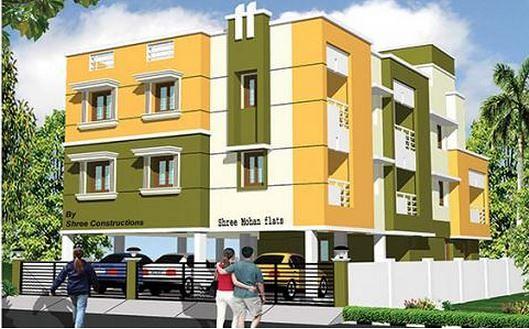 Éledezik az új lakások piaca is