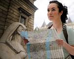 Válság előtti szinten a külföldi turisták száma hazánkban