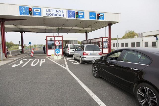 10 százalékkal drágulnak a horvát autópályadíjak