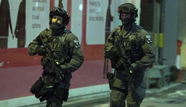 Terrortámadás Londonban: legalább 6-an meghaltak