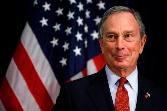 64 millió dollárt adományoz a szénellenes mozgalomnak Michael Bloomberg
