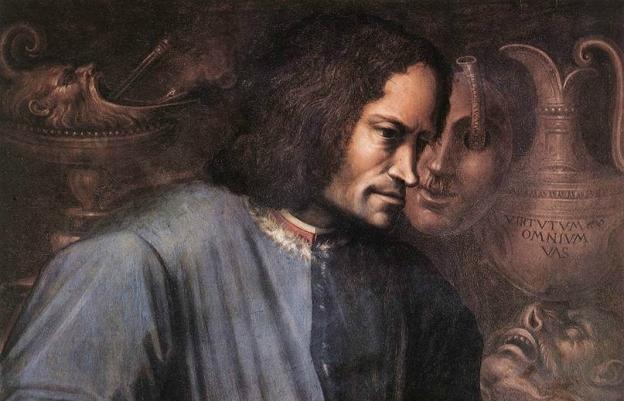 "525 éve halt meg ""Il Magnifico"", Lorenzo Medici fejedelem"