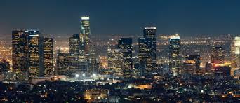 Los Angeles, a magyarok favoritja