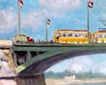Ilyen volt és ilyen lesz a Margit-híd