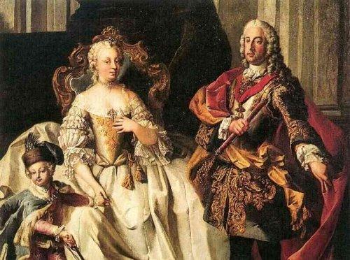 300 éve született Mária Terézia