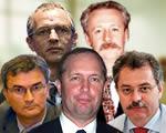 MÁV: tíz év, öt vezér, brutális veszteségek