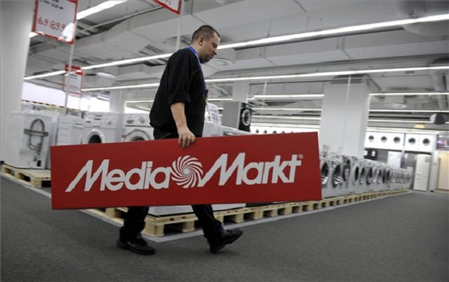 10 milliós bírságot kapott a Media Markt