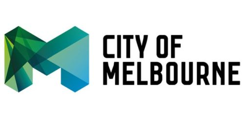 Melbourne város logója