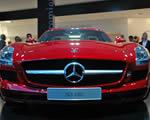 A negyedmillió dolláros Mercedes