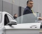 Orbán Viktornak még mindig nincs autója
