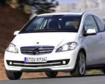 Prémiumkategóriás Mercedesek