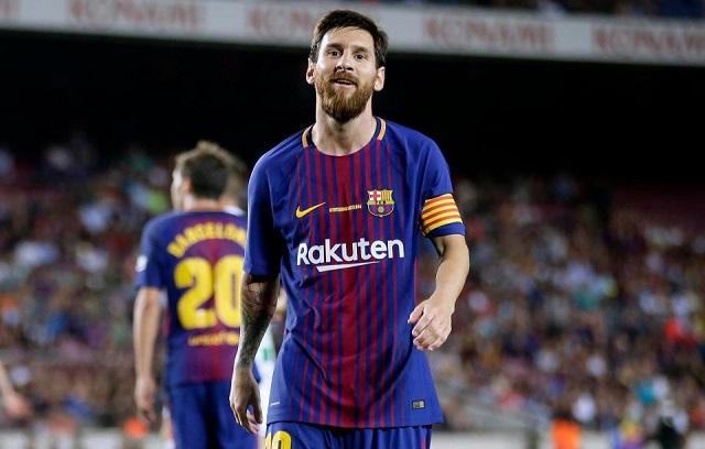 Akár ingyen is távozhat Messi a Barcelonából, ha Katalónia függetlenedik