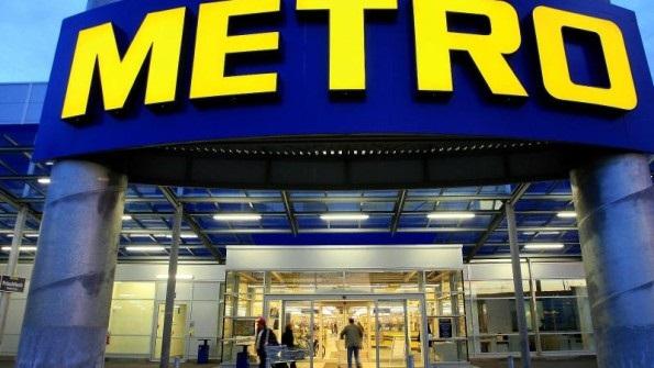 Emeli a béreket a Metro, 211 ezer forintnál több lesz a legalacsonyabb fizetés