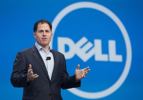 Dell: Az adat határozza meg az emberi civilizáció fejlődését
