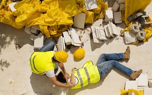 Kevesebb munkabaleset történt eddig idén, viszont azokba jóval többen haltak bele