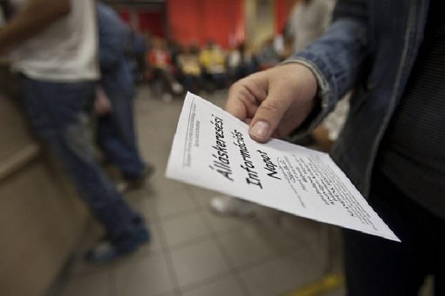 31 ezer munkanélküli van Szabolcsban