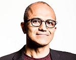 Megvan a Microsoft új vezére