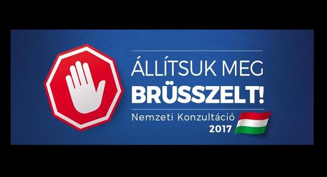 Tízmilliókat zsebelnek be a gyűlölt Brüsszeltől a fideszes körök