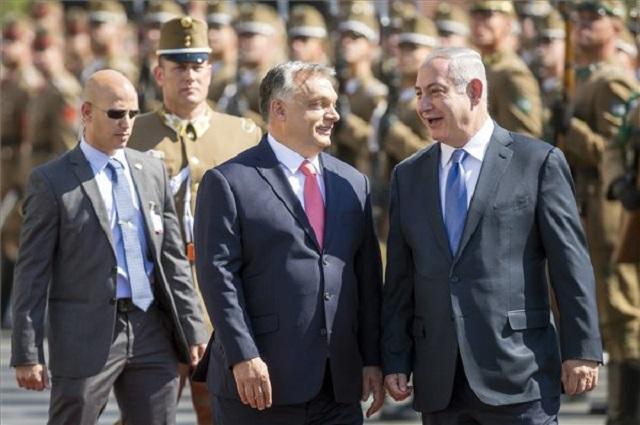 Így kavarja fel a budapesti tömegközlekedést Netanjahu