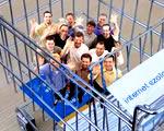 Négyszáz euróba kerül egy magyar internetező